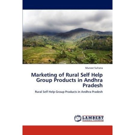 Marketing Of Rural Self Help Group Products In Andhra Pradesh