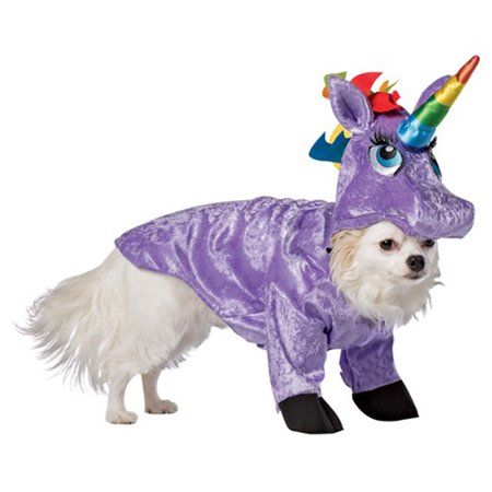 Unicorn Dog Costume