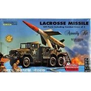 RMX857824 1:32 Revell / Renwal Lacrosse Missile [MODEL BUILD