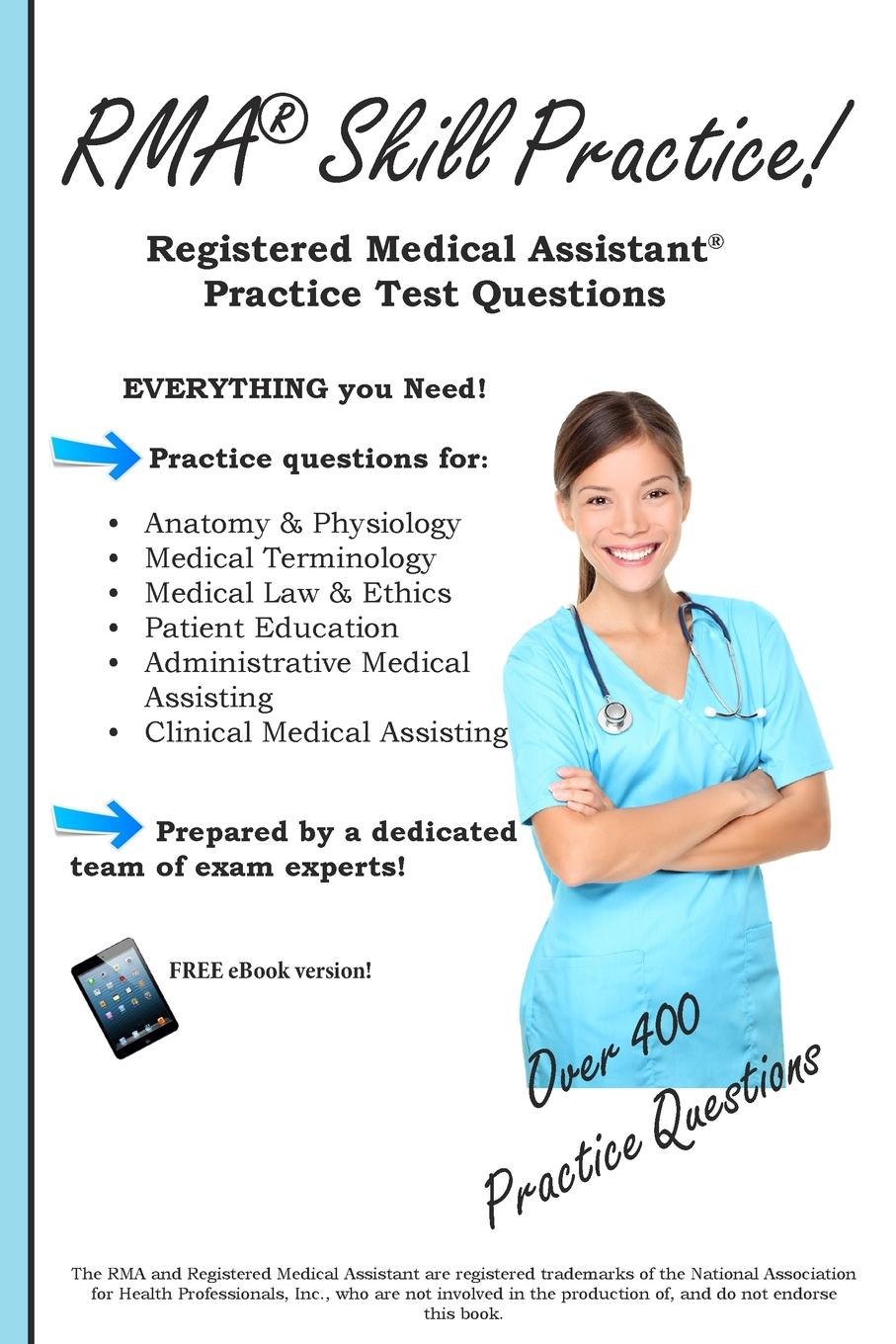 Rma Skill Practice : Registered Medical Assistant Practice Test ...