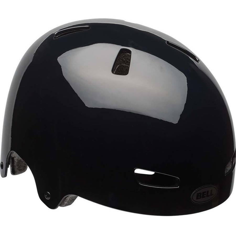 Bell Sports Ollie Youth Multisport Helmet, Gloss Black