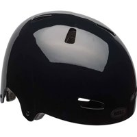 Bell Sports Ollie Youth Multisport Helmet, Gloss Black