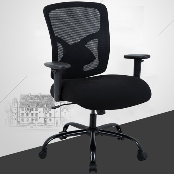 And Tall 400lb Office Chair