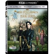 Miss Peregrine's Home for Peculiar Children (4K Ultra HD) by