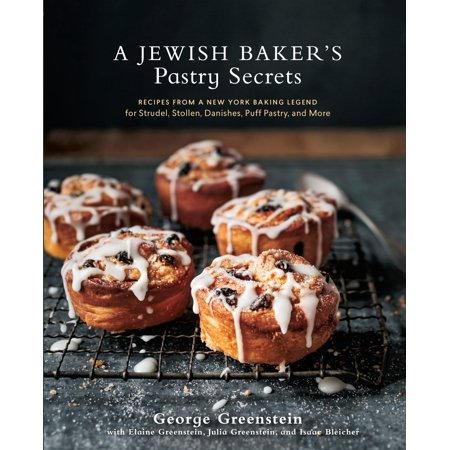 A Jewish Baker's Pastry Secrets : Recipes from a New York Baking Legend for Strudel, Stollen, Danishes, Puff Pastry, and More - Halloween Puff Pastry Recipe