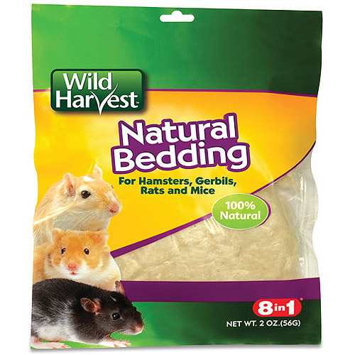 Wild Harvest Small Animal Bedding, 2 oz, 2ct