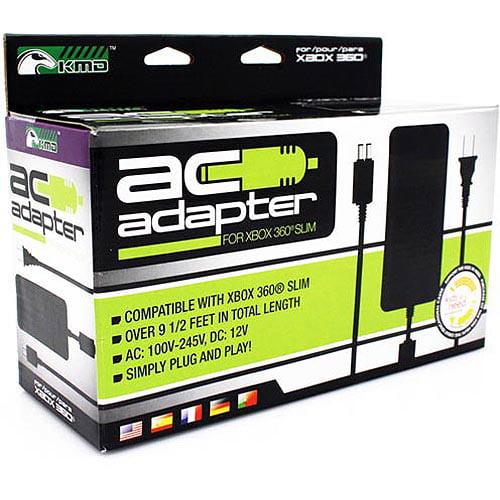 Xbox 360 Slim Adapter AC Adapter