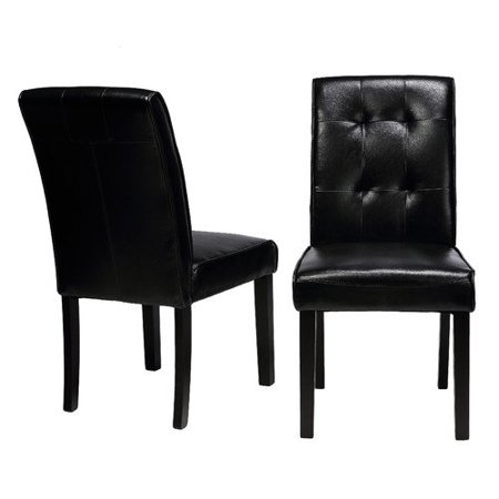 cortesi home balboa side chair set of 2 balboa side chair