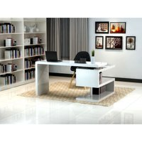J&M Furniture Y A33 Office Desk