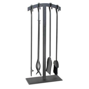 5 Piece Shadow Iron Tool Set-Natural Iron