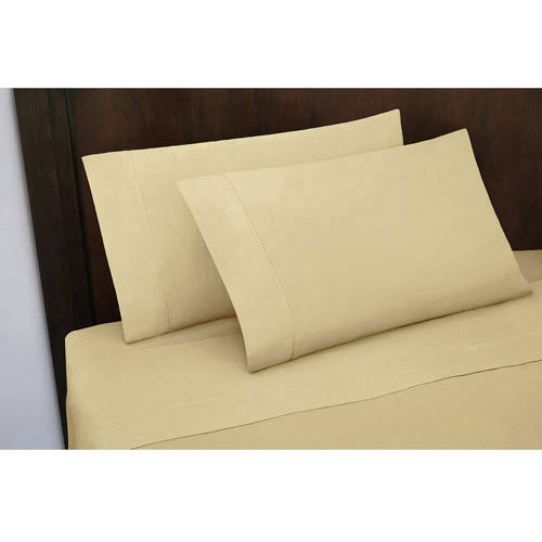 Better Homes and Gardens Wrinkle-Free 300-Thread Count Sheet Set