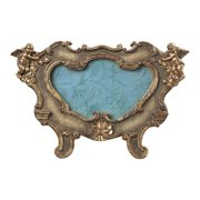 Sterling Industries 93-9200 Oval Florentine Scroll Picture Frames