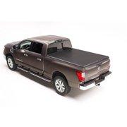 "Truxedo 288801 TruXport Tonneau Cover Fits 16-19 Titan XD 78.7"" Bed"
