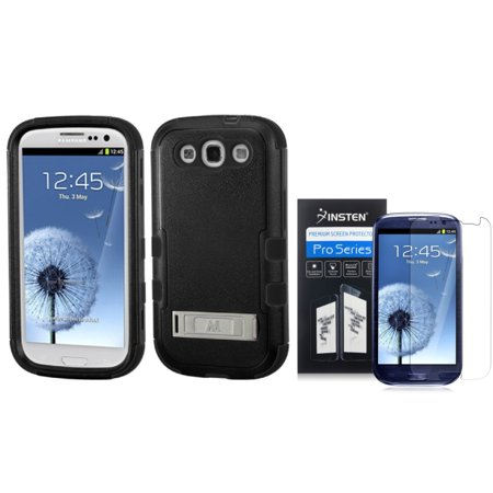 samsung galaxy s3 hard clear case