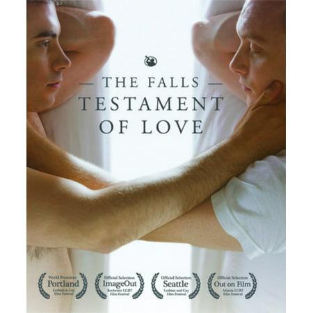The Falls: Testament of Love (Blu-ray)