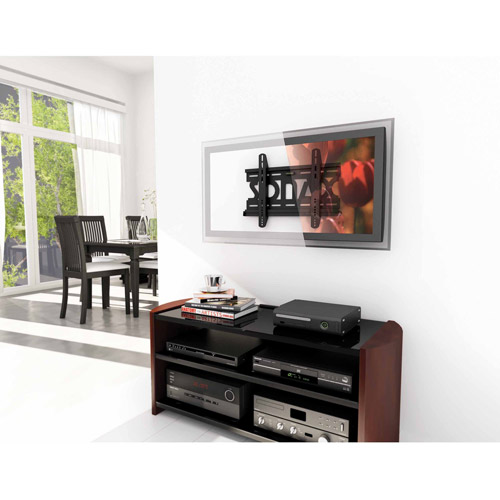 "Sonax PM-2200 TV Wall Mount for 28"" - 50"" TVs"