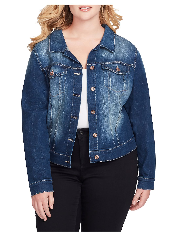 Plus Pixie Jacket
