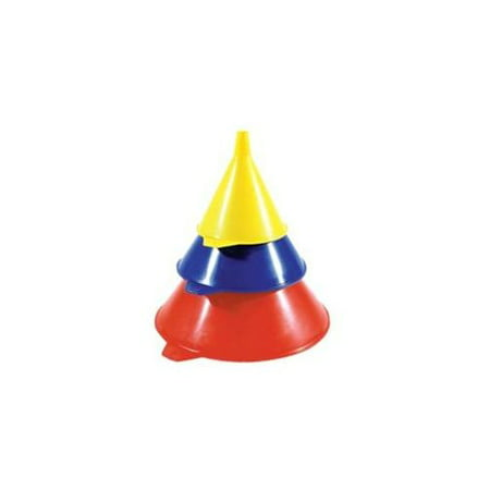 Funnel Set 3 Piece - Tiny Funnel