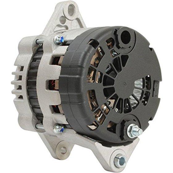 Db Electrical Adr0337 Alternator For Chevy Aveo Pontiac Wave Suzuki
