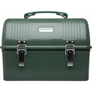 Stanley Classic Lunch Box, 10 qt, Hammertone Green