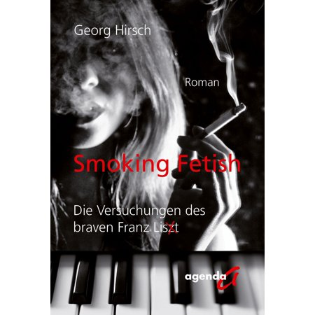 Smoking Fetish - eBook