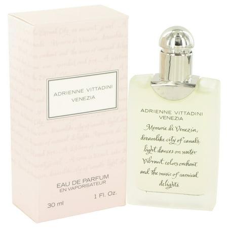 Image of Adrienne Vittadini 403237 Eau De Parfum Spray 1 oz, For Women