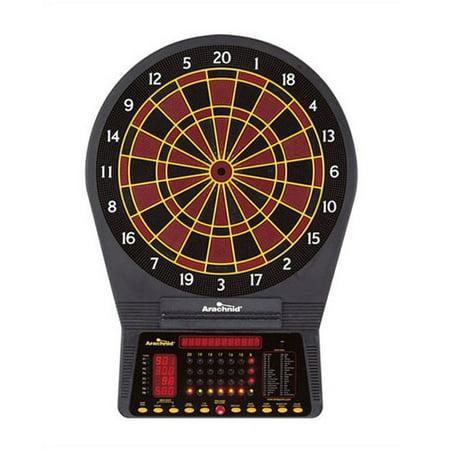 Arachnid Cricket Pro 750 Tournament Series Electronic Talking Dartboard