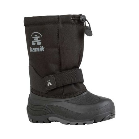 Children's Kamik Rocket Pull On Boot (Male Ski Boots)