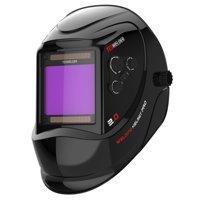 Auto Darkening Welding Helmet M800HP |  Welding Hood | YesWelder