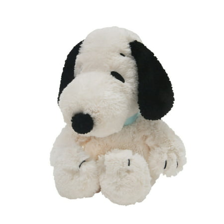 Lambs & Ivy Snoopy™ Plush Dog Stuffed Animal - 10.5