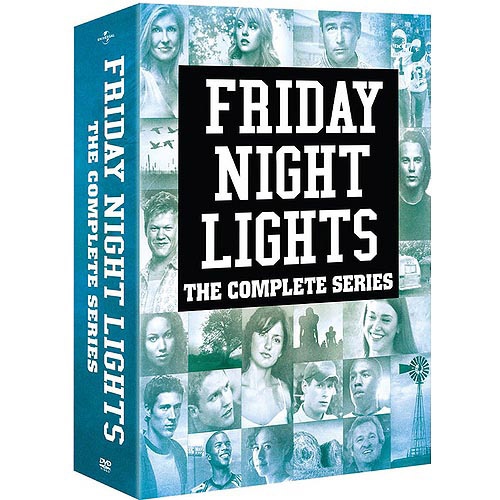 Friday Night Lights: The Complete Series (Anamorphic Widescreen)