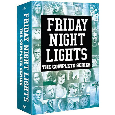 Friday Night Is Music Night Halloween (Friday Night Lights: The Complete Series (Anamorphic)