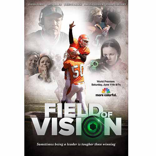 Field Of Vision (Widescreen)