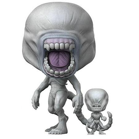 Funko Pop Movies  Alien  Covenant   Neomorph W Toddler Toy Figure