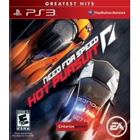 Electronic Arts Need For Speed: Hot Pursuit (PS3) - Pre-Owned