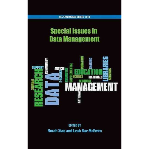 Special Issues in Data Management