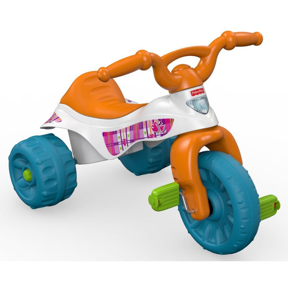 Fisher-Price Tough Trike Image 2 of 8