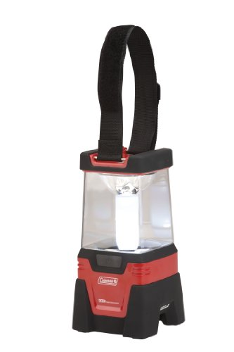 Coleman 200 Lumen 4D Battery   CPX Hanging Lantern by COLEMAN