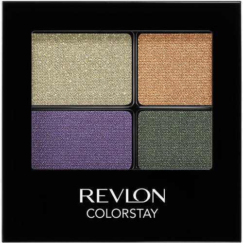 Revlon ColorStay 16 Hour Eye Shadow, 0.16 oz, Flirtatious