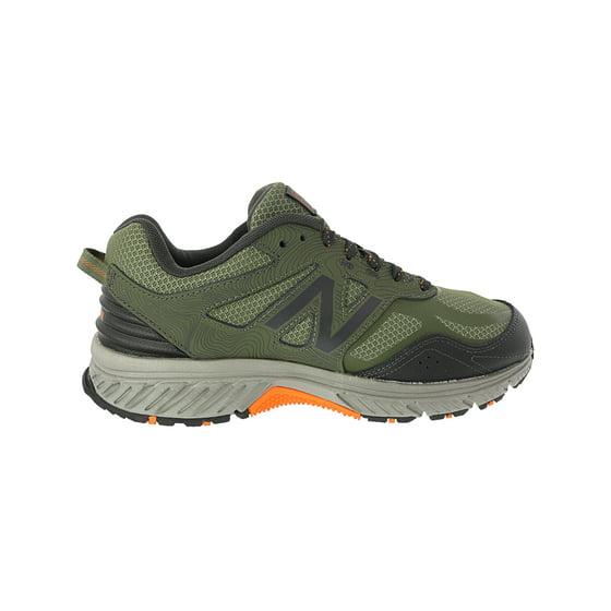 New Balance Mt510 Trail Runner Sneakers 8M Cf4