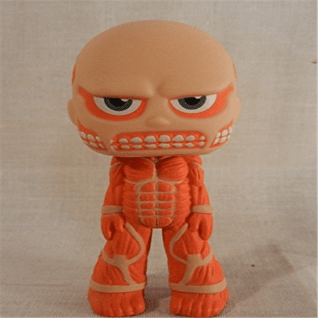 Funko Best of Anime Mystery Mini Vinyl Figure (Attack on Titan - Colossal