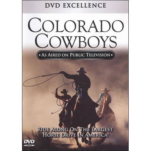 Colorado Cowboys by Topics Entertainment