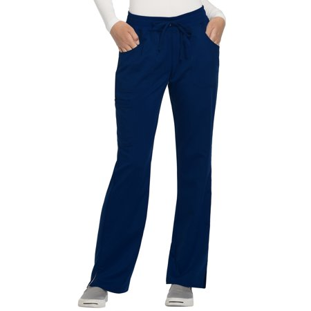 6329610cf45 Scrubstar - Scrubstar Women's Petite Premium Collection Rayon Drawstring  Pant - Walmart.com