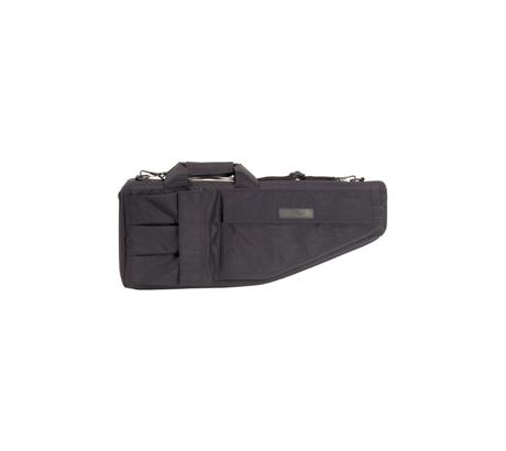 Elite Survival Systems Submachine Gun Case, FN PS90, 27in. - Black -