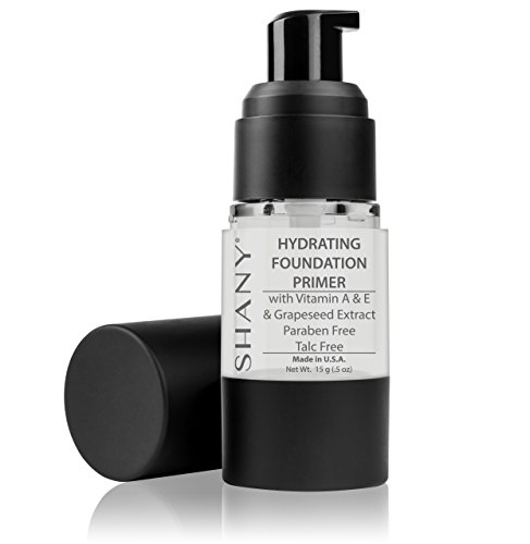 SHANY Hydrating Face Primer - Paraben Free/Talc Free, 0.5 Fluid Ounce - image 1 of 1