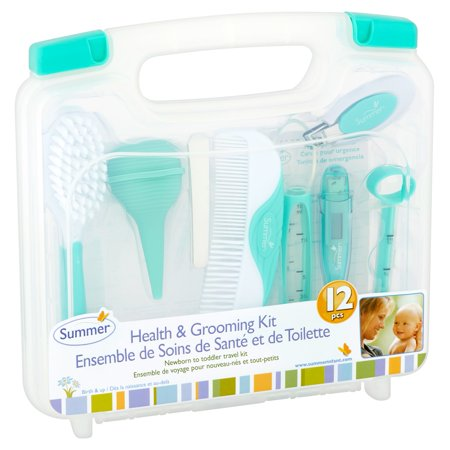 Best Health and Grooming Kit deal