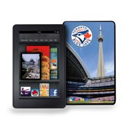 Keyscaper Kindle Fire Case Stadium - Toronto Blue