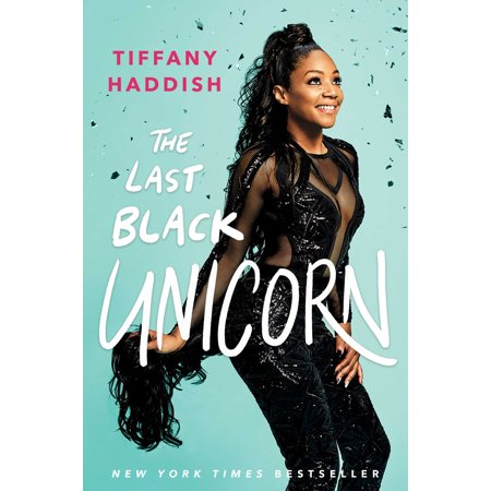 Black History Month Activities (The Last Black Unicorn)