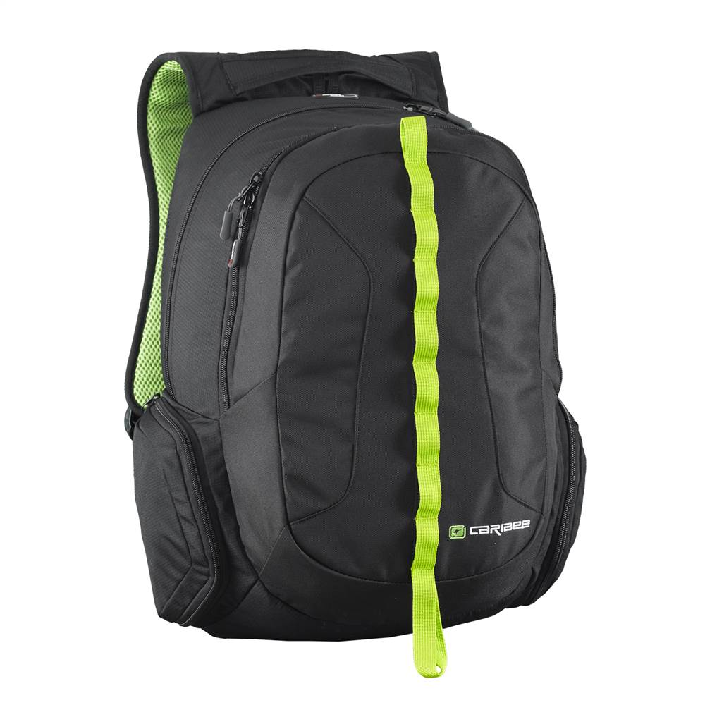 Copper Canyon Day Pack Black
