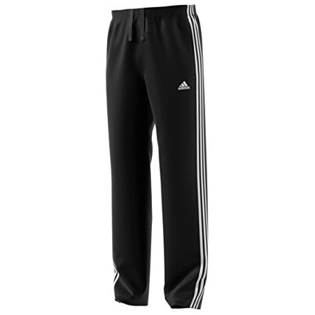 a808645e1 adidas - Adidas Men's Essential Cotton Pants - Big & Tall, Black ...